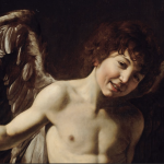 It's hard not to love Caravaggio.