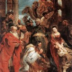 Rubens, Adoration of the Magi, 1624