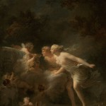 Fragonard, The Fountain of Love, c. 1785