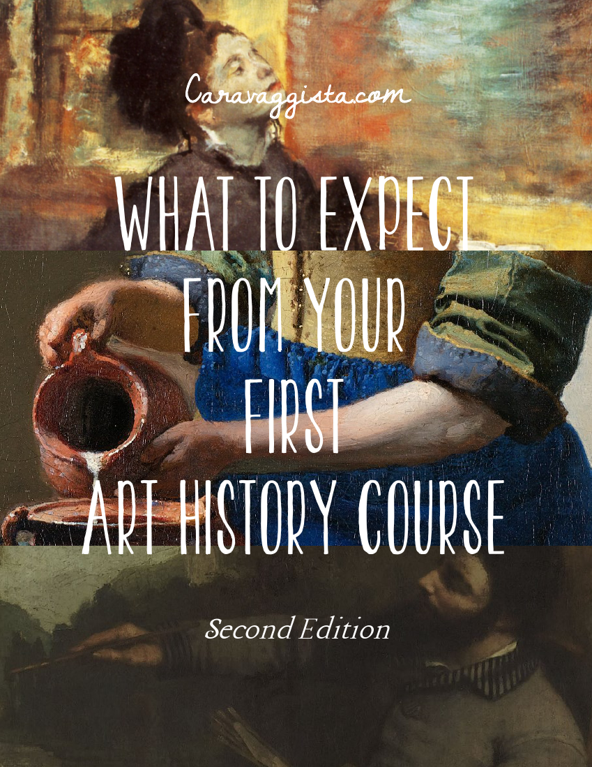 Art History bcourss
