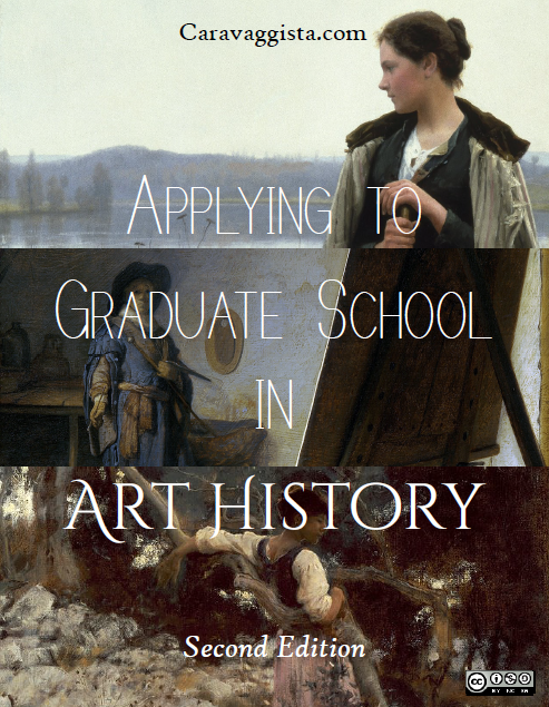Applying to Graduate School in Art History, Second Edition. 2014.
