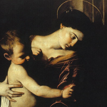 The Madonna di Loreto (debated c. 1603-6)