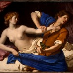 Sexy Seductress: Potiphar's Wife