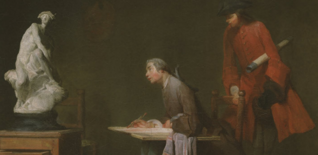 7 Tips for Succeeding in your Art History Course